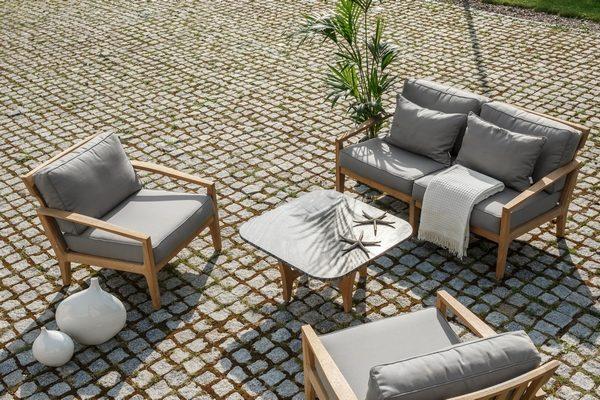 дизайнерская мебель из тика
